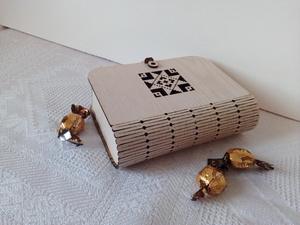 """Подарочная коробка """"Книга"""""""